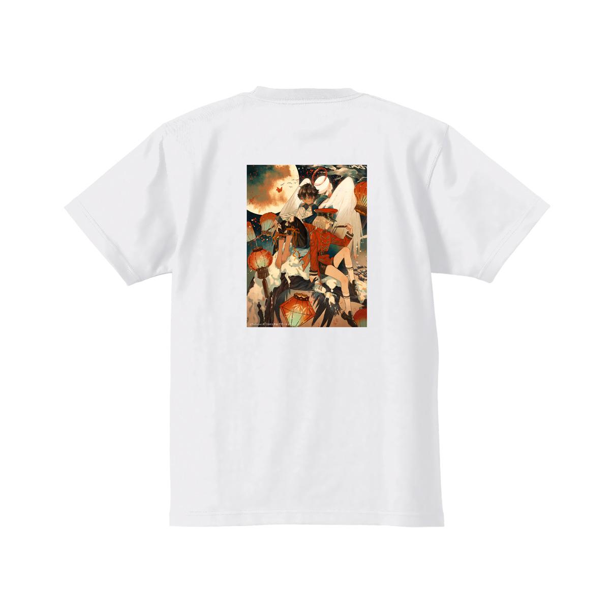【受注生産】壺也 オリジナルTシャツ A