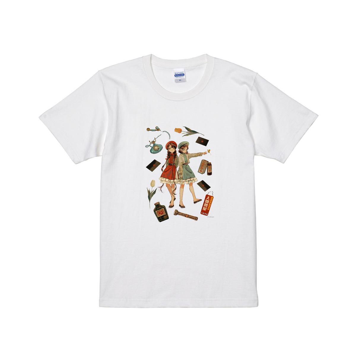 【受注生産】壺也 オリジナルTシャツ B